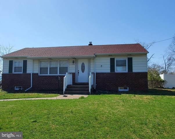 405 N Warwick Road, SOMERDALE, NJ 08083 (#NJCD418220) :: Certificate Homes