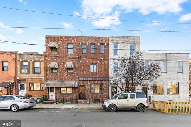 1435 E Passyunk Avenue, PHILADELPHIA, PA 19147 (#PAPH1010042) :: Ramus Realty Group