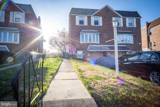 140 Hickory Hill Road, PHILADELPHIA, PA 19154 (#PAPH1010046) :: Ramus Realty Group