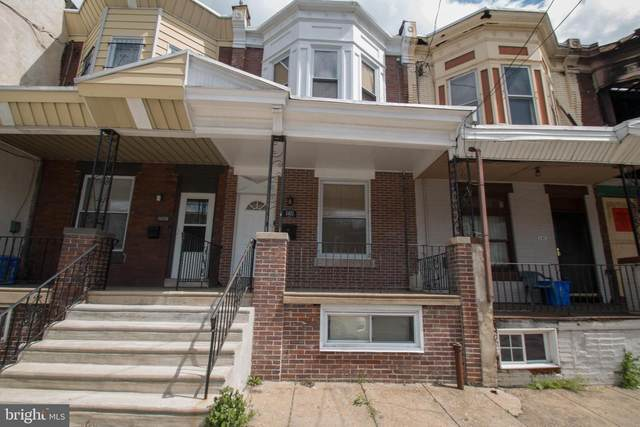 1411 S 52ND Street, PHILADELPHIA, PA 19143 (#PAPH1010048) :: Certificate Homes