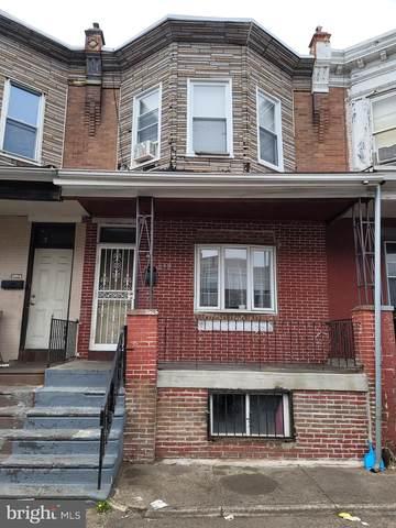 3906 N 9TH Street, PHILADELPHIA, PA 19140 (MLS #PAPH1010056) :: Kiliszek Real Estate Experts
