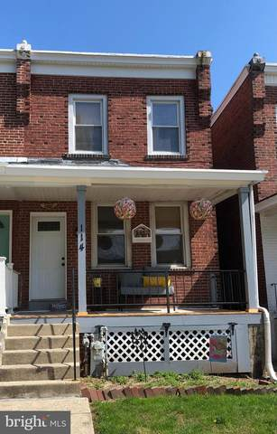 114 Hartranft Avenue, NORRISTOWN, PA 19401 (#PAMC690562) :: Give Back Team
