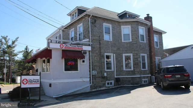 384 Edmonds Avenue, DREXEL HILL, PA 19026 (#PADE544382) :: RE/MAX Main Line