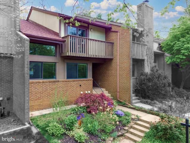 2055 Winged Foot Court, RESTON, VA 20191 (#VAFX1195902) :: Certificate Homes