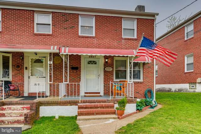 2827 Topaz Road, BALTIMORE, MD 21234 (#MDBC526736) :: The Redux Group