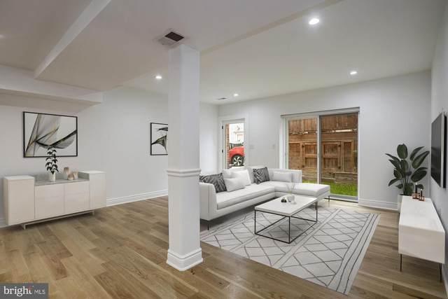 317 3RD Street SE #13, WASHINGTON, DC 20003 (#DCDC518602) :: Certificate Homes