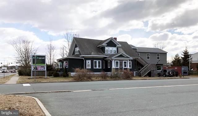 820 Dover Road, EASTON, MD 21601 (#MDTA140972) :: McClain-Williamson Realty, LLC.