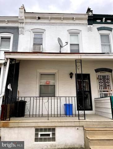 5933 N Beechwood Street, PHILADELPHIA, PA 19138 (#PAPH1010080) :: Give Back Team