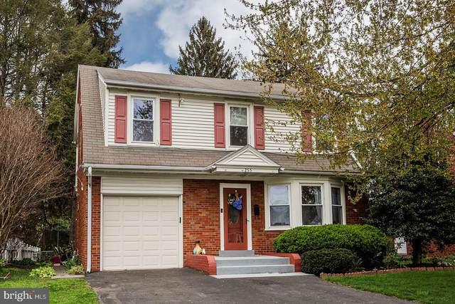 255 Pleasure Road, LANCASTER, PA 17601 (#PALA181088) :: Liz Hamberger Real Estate Team of KW Keystone Realty