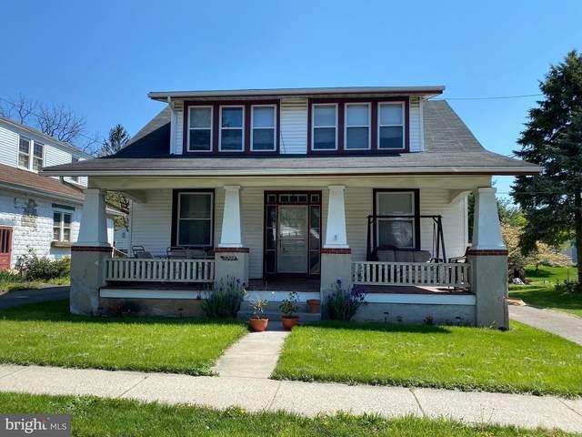 5749 Main Street, EAST PETERSBURG, PA 17520 (#PALA181092) :: The Joy Daniels Real Estate Group