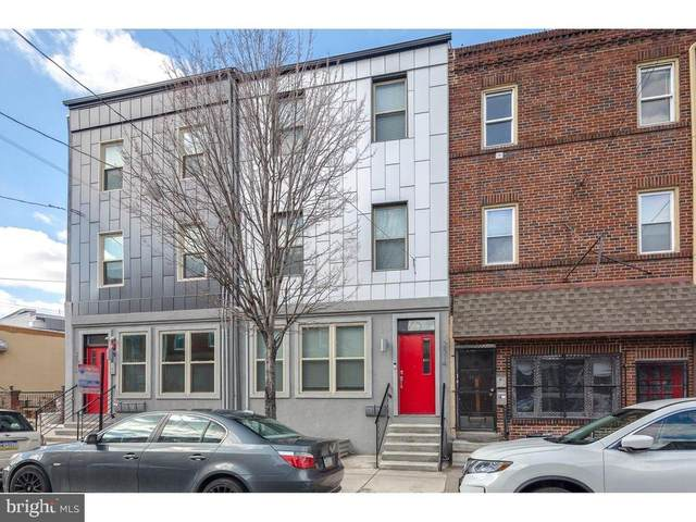 2514 Frankford Avenue #1, PHILADELPHIA, PA 19125 (#PAPH1010086) :: Ramus Realty Group