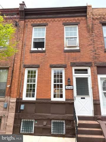 3048 Gaul Street, PHILADELPHIA, PA 19134 (#PAPH1010088) :: ROSS   RESIDENTIAL