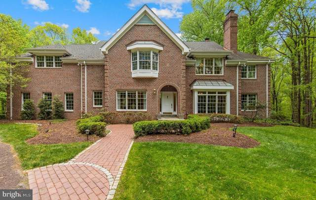 14027 Berryville Road, GERMANTOWN, MD 20874 (#MDMC754854) :: The Riffle Group of Keller Williams Select Realtors