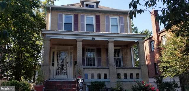 623 Mellon Street SE, WASHINGTON, DC 20032 (#DCDC518616) :: Eng Garcia Properties, LLC