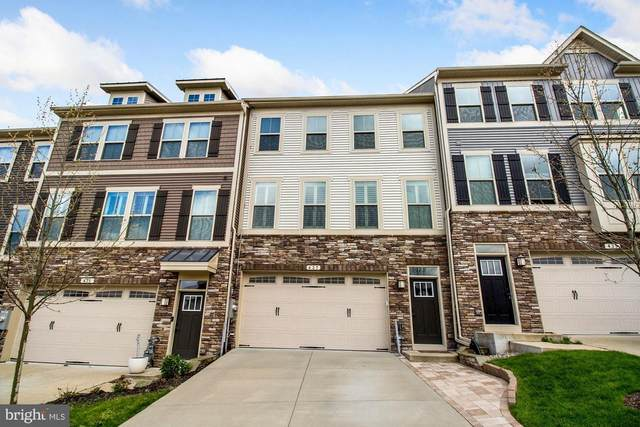 437 Marianna Drive, MILLERSVILLE, MD 21108 (#MDAA466092) :: Dart Homes
