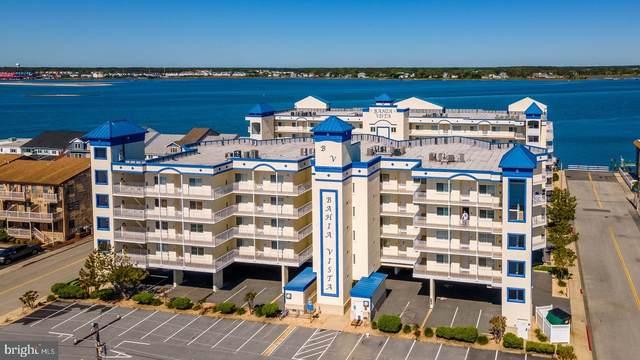 305 11TH Street #301, OCEAN CITY, MD 21842 (#MDWO121944) :: The Matt Lenza Real Estate Team