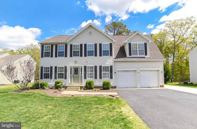 18480 Matthews Drive, LEXINGTON PARK, MD 20653 (#MDSM175852) :: The Riffle Group of Keller Williams Select Realtors