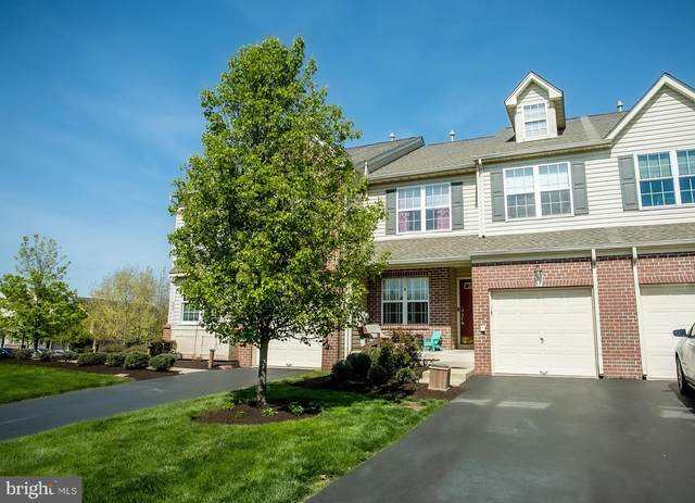 305 Manor Road, HARLEYSVILLE, PA 19438 (#PAMC690584) :: Bowers Realty Group