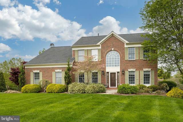121 Bill Of Rights Lane, DOWNINGTOWN, PA 19335 (#PACT534586) :: The Lux Living Group