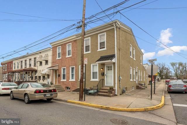 1110 Wood Street, BRISTOL, PA 19007 (#PABU525632) :: REMAX Horizons