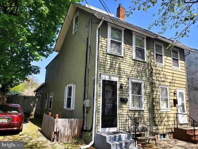 11 Miles Avenue, BORDENTOWN, NJ 08505 (#NJBL396166) :: RE/MAX Main Line
