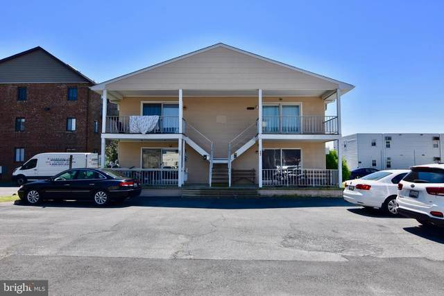 503 Robin Drive 1W, OCEAN CITY, MD 21842 (#MDWO121946) :: Corner House Realty