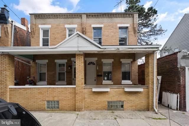 4709 James Street, PHILADELPHIA, PA 19137 (#PAPH1010126) :: ExecuHome Realty