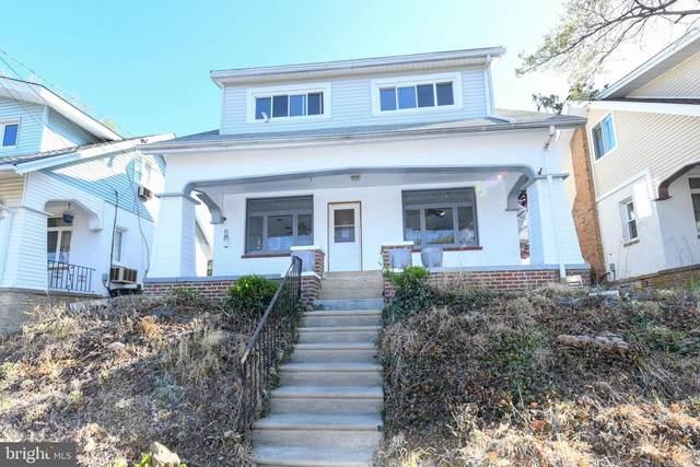 313 Chandler Street, PHILADELPHIA, PA 19111 (#PAPH1010130) :: Keller Williams Real Estate