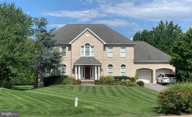 1010 Heth Place, WINCHESTER, VA 22601 (#VAWI116090) :: Bruce & Tanya and Associates