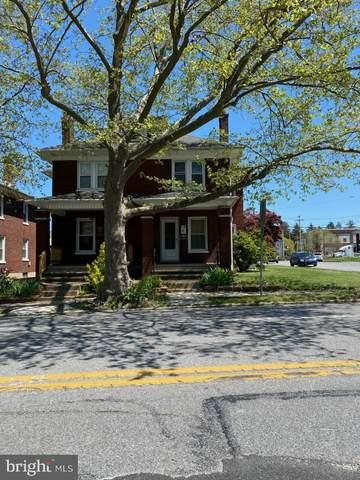 769 Hill Street, YORK, PA 17403 (#PAYK157082) :: Revol Real Estate