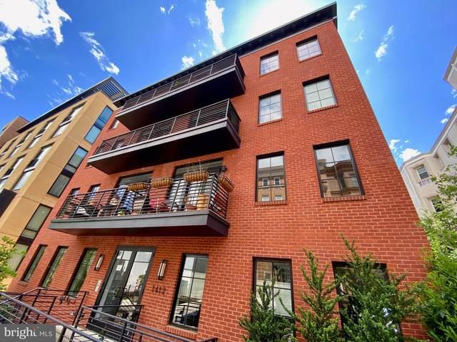 1412 Chapin Street NW #305, WASHINGTON, DC 20009 (#DCDC518638) :: Bruce & Tanya and Associates
