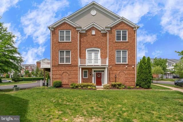 14816 Potomac Branch Drive, WOODBRIDGE, VA 22191 (#VAPW520744) :: Ram Bala Associates | Keller Williams Realty