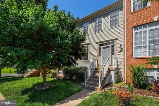 6822 Cedar Loch Court, CENTREVILLE, VA 20121 (#VAFX1195978) :: Major Key Realty LLC