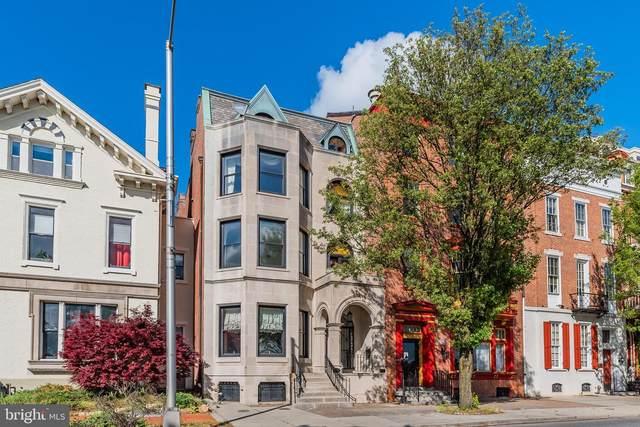 323 N Front Street, HARRISBURG, PA 17101 (#PADA132572) :: The Craig Hartranft Team, Berkshire Hathaway Homesale Realty