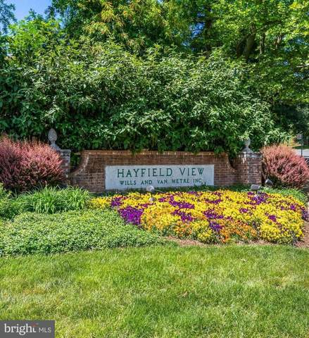 7447 Brighouse Court, ALEXANDRIA, VA 22315 (#VAFX1195984) :: Major Key Realty LLC