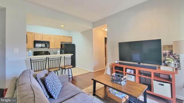 3903 Penderview Drive #1506, FAIRFAX, VA 22033 (#VAFX1195992) :: Ram Bala Associates | Keller Williams Realty