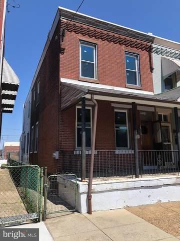 2821 Pratt Street, PHILADELPHIA, PA 19137 (#PAPH1010194) :: ExecuHome Realty