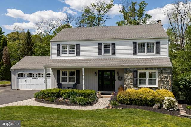 853 Westtown Road, WEST CHESTER, PA 19382 (#PACT534606) :: The Mike Coleman Team