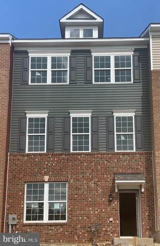 5009 Ironsides Drive, FREDERICK, MD 21703 (#MDFR281328) :: Dart Homes