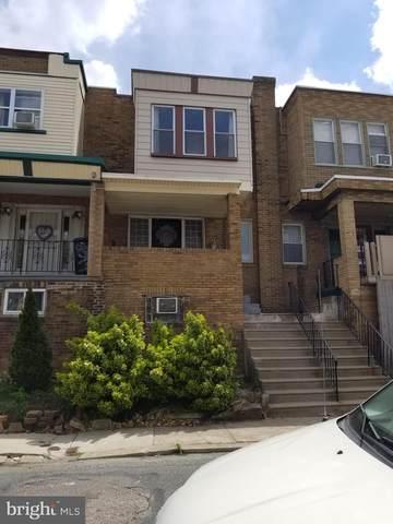 3317 N Marston Street, PHILADELPHIA, PA 19129 (#PAPH1010198) :: ROSS | RESIDENTIAL