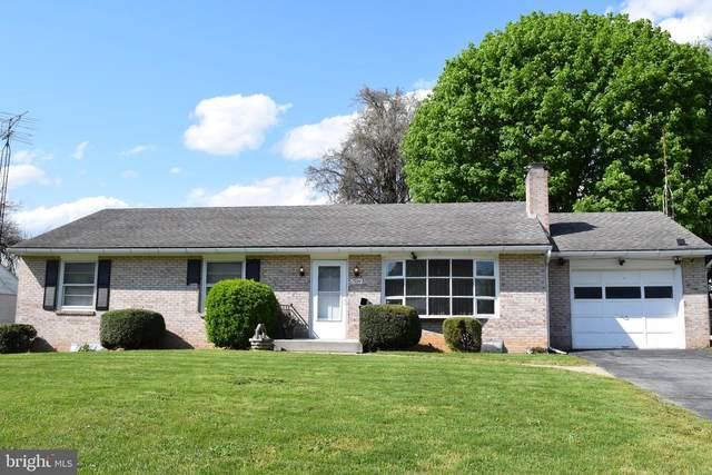 17934 Oak Ridge Drive, HAGERSTOWN, MD 21740 (#MDWA179278) :: The Riffle Group of Keller Williams Select Realtors