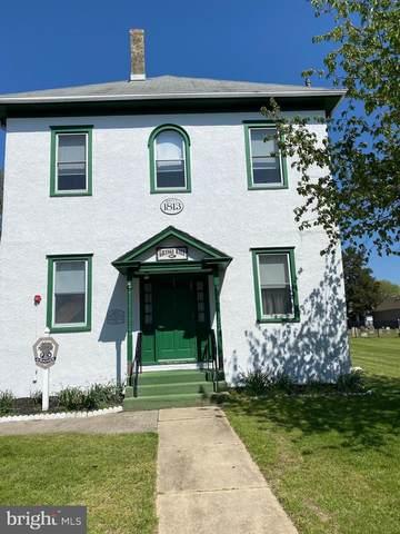 115 Main Street, VINCENTOWN, NJ 08088 (#NJBL396182) :: REMAX Horizons