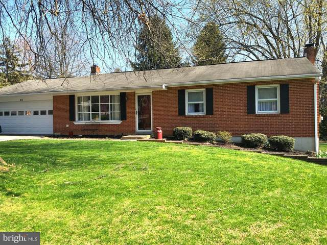 82 Covington Drive, SHREWSBURY, PA 17361 (#PAYK157088) :: Realty ONE Group Unlimited
