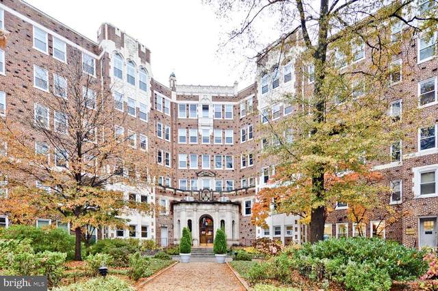4707 Connecticut Avenue NW #311, WASHINGTON, DC 20008 (#DCDC518654) :: Jim Bass Group of Real Estate Teams, LLC