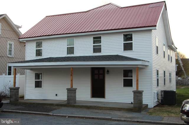110 W Main Street, NEWMANSTOWN, PA 17073 (#PALN118964) :: ExecuHome Realty