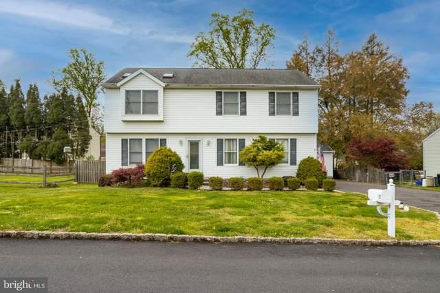 50 Milton Street, FEASTERVILLE TREVOSE, PA 19053 (#PABU525652) :: Jason Freeby Group at Keller Williams Real Estate