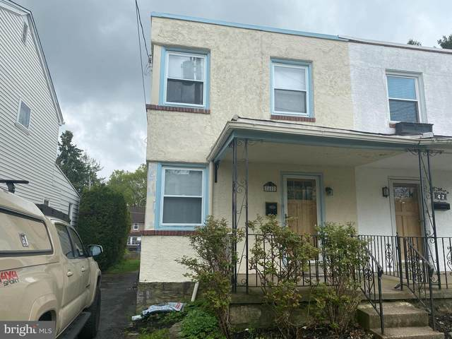 45 W Marthart Avenue, HAVERTOWN, PA 19083 (#PADE544422) :: ExecuHome Realty