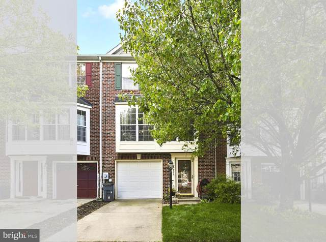 2809 Waters Edge Court, BRYANS ROAD, MD 20616 (#MDCH223964) :: Berkshire Hathaway HomeServices McNelis Group Properties