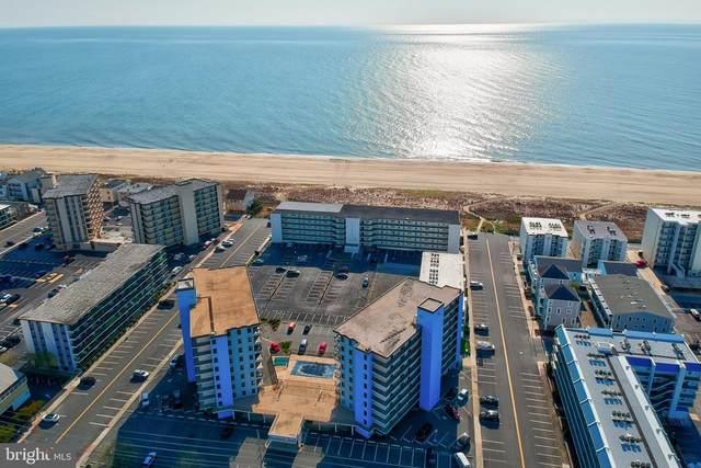 13400 Coastal Highway As301, OCEAN CITY, MD 21842 (#MDWO121952) :: Atlantic Shores Sotheby's International Realty