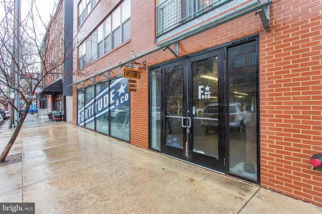712-16 N 2ND Street #11, PHILADELPHIA, PA 19123 (#PAPH1010244) :: Keller Williams Real Estate
